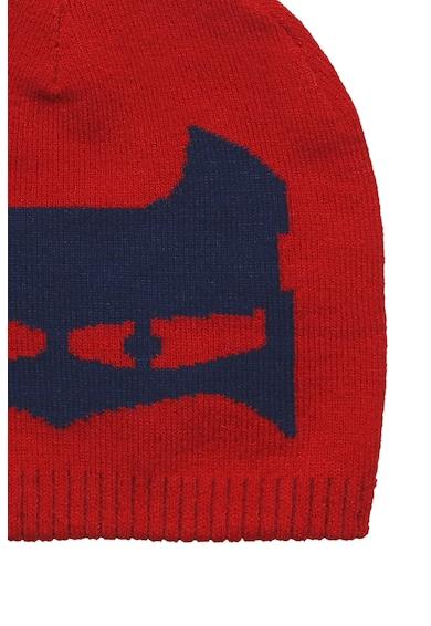 Esprit Caciula tricotata fin cu model grafic Baieti