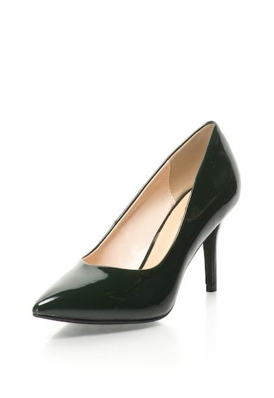 Cristin Pantofi stiletto de piele sintetica, cu toc inalt Femei