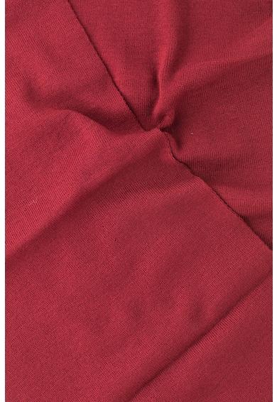Trussardi Jeans Fular tricotat cu termintii rasucite Femei