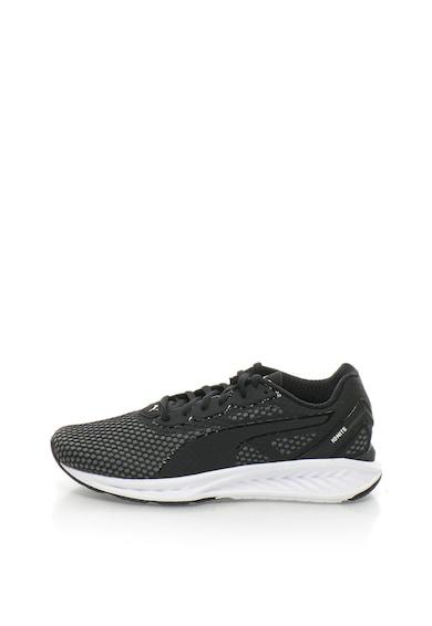 Puma Pantofi cu aspect de plasa, pentru alergare Ignite 3 Femei