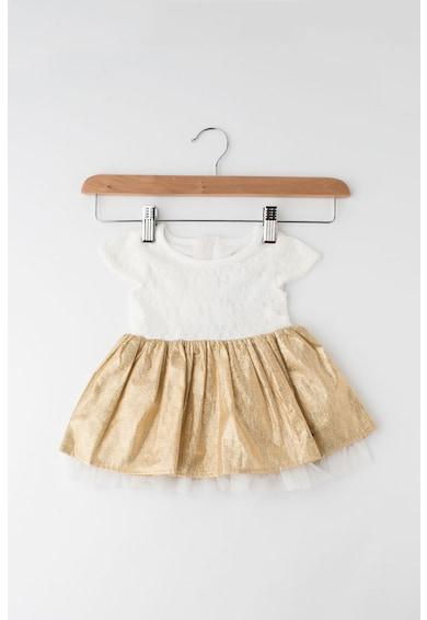 GUESS JEANS Set de rochie si chiloti Fete