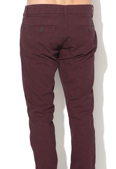 GUESS JEANS Pantaloni chino super skinny Barbati