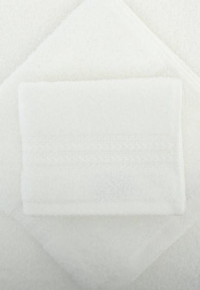 Hobby Set 3 prosoape  Rainbow White, 100% bumbac, 30 x 50 cm, 50 x 90 cm, 70 x 140 cm, Alb Femei