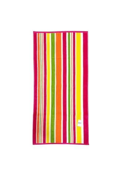 Heinner Home Prosop plaja  Stripe, 70x140 cm Barbati