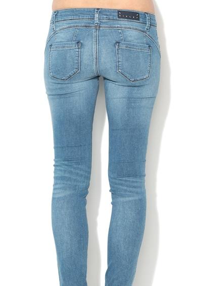 Sisley Jeansi bleu skinny Suzuca Femei