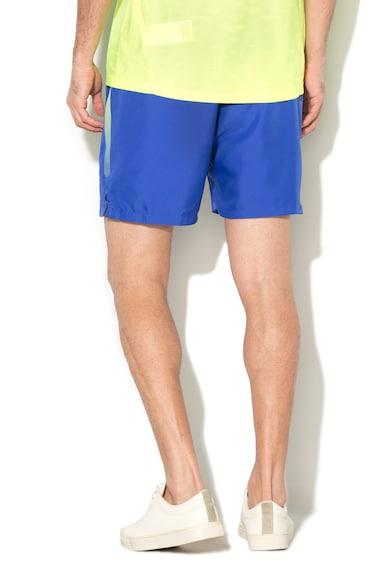 Nike Pantaloni scurti cu imprimeu logo Barbati