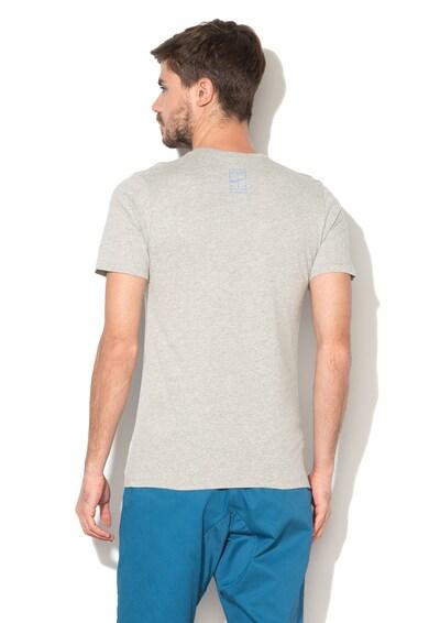 Nike Tricou cu imprimeu logo pentru teni Barbati