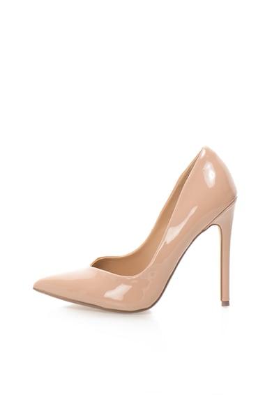 Steve Madden Pantofi stiletto bej nude Wicket Femei