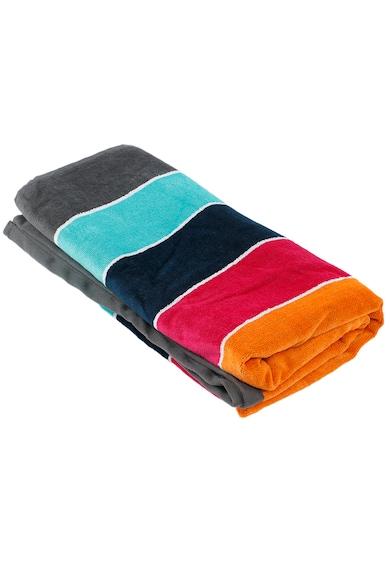 Kring Плажна кърпа  90x170 cм, Ивици, Многоцветна Мъже