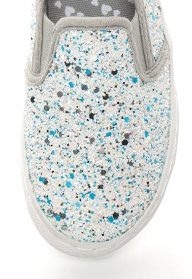 Gioseppo Pantofi slip-on multicolori stralucitori Kopita Baieti