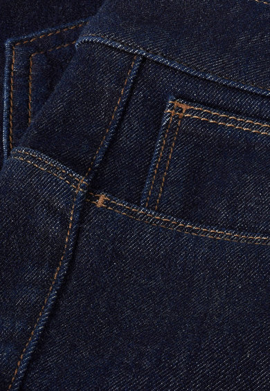 NEXT Jeansi albastru inchis super skinny fit 360° Femei