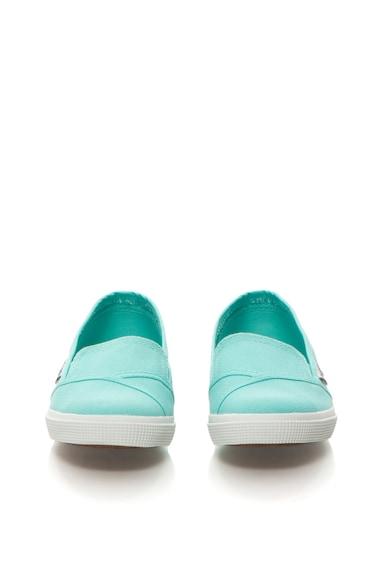 Superga Pantofi slip-on verde menta Cotw Femei