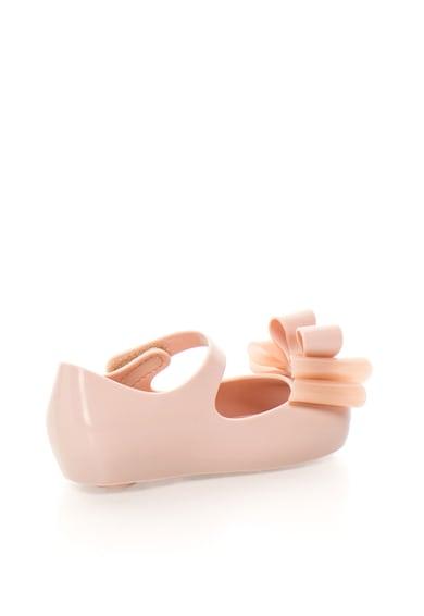 Melissa Pantofi Mary Jane cauciucati roz Ultragirl Baieti