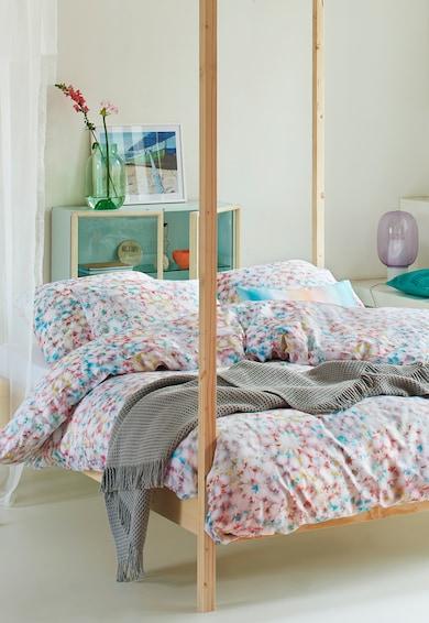 Esprit Set de pat cu imprimeu floral Caleido, Multicolor Femei