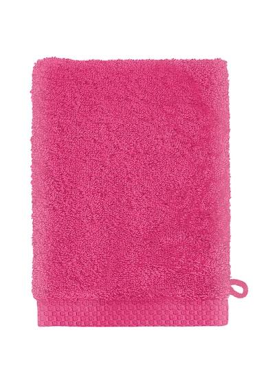 Descamps Manusa roz zmeuriu pentru baie/prosop Mousseuse Femei