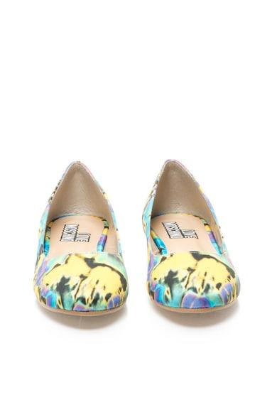 Love Moschino Balerini multicolori Femei