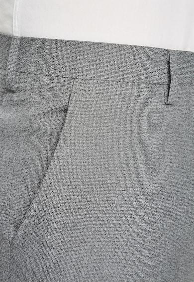 NEXT Pantaloni eleganti gri cenusa Barbati