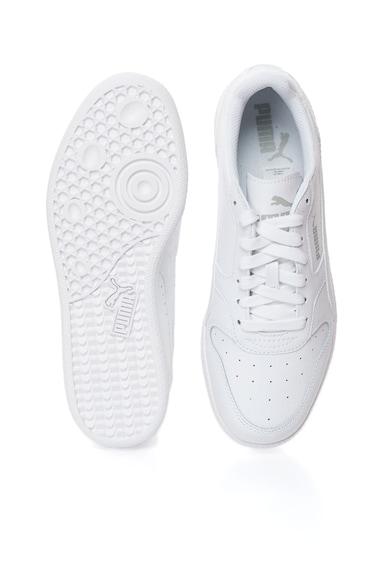 Puma Pantofi sport albi Icra Barbati