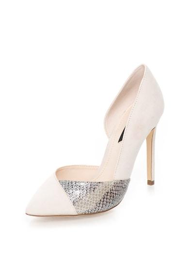 Blink Pantofi D'Orsay cu garnituri cu model sarpe Femei