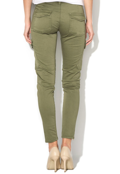 GUESS JEANS Pantaloni cargo Femei