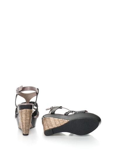 Bullboxer Sandale wedge cu diverse modele Femei