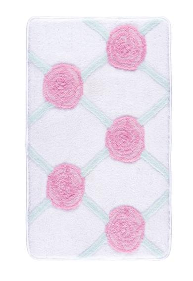 Confetti Covor  Pontus - White, 60 x 100 cm Femei