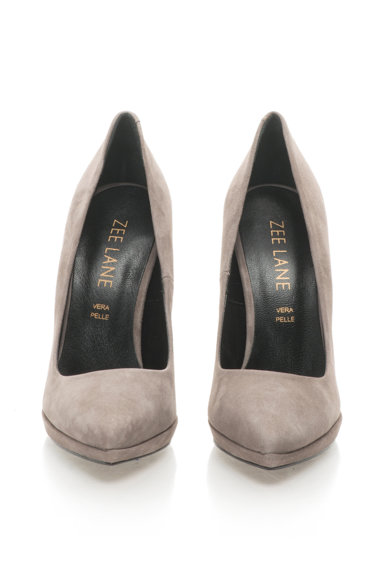 Zee Lane Pantofi stiletto de piele intoarsa Camelia Femei