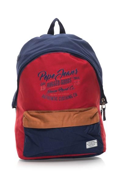 Pepe Jeans London Rucsac cu logo Jake Baieti