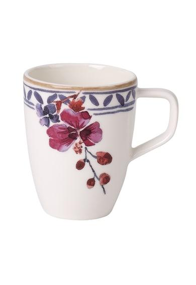 Villeroy&Boch Ceasca de espresso  colectie Artesano Provencal Lavender, 100 ml, premium portelan Femei
