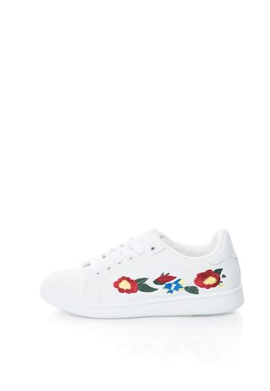 Haily's Pantofi sport cu broderii Rosi Femei