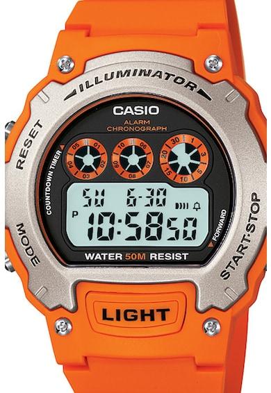 Casio Ceas cronograf Sports, unisex Femei