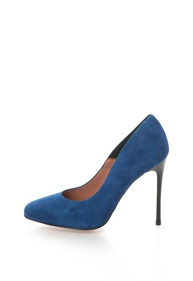 Zee Lane Pantofi stiletto de piele intoarsa Angie Femei
