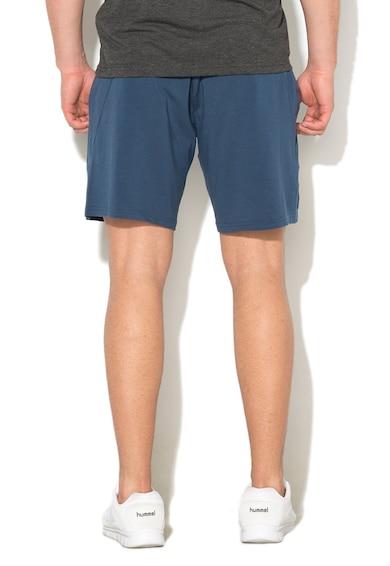 Asics Pantaloni scurti cu banda elastica, pentru fitness Spiral Barbati