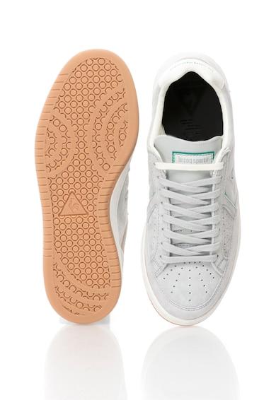Le Coq Sportif Pantofi sport de piele intoarsa Icons Barbati