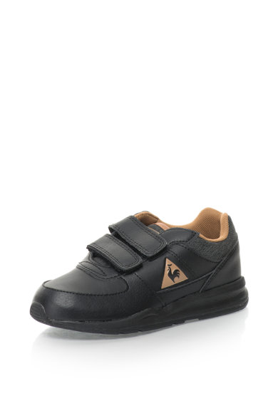 Le Coq Sportif Pantofi sport cu velcro R600 Baieti