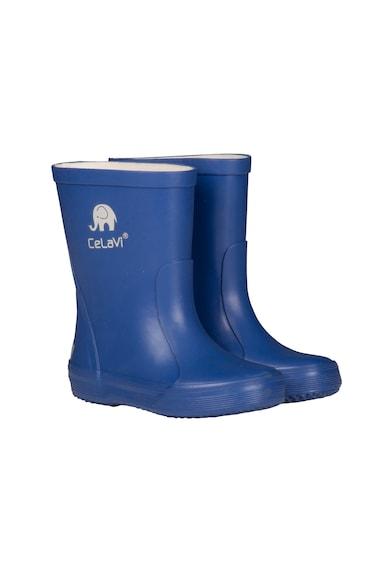CeLaVi Cizme de ploaie cu logo Baieti