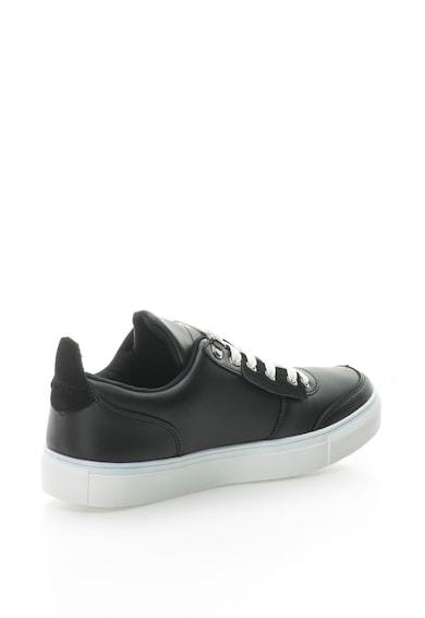 OMS by Original Marines Pantofi sport de piele sintetica Barbati