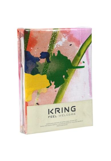 Kring Virágmintás ágynemű garnitúra női