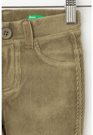 United Colors of Benetton Pantaloni skinny din reiat Fete