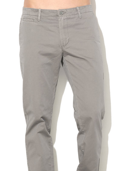 United Colors of Benetton Pantaloni chino slim fit 2 Barbati