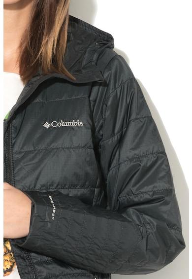 Columbia Jacheta cu gluga pentru drumetii Femei