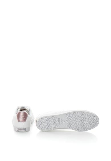 Le Coq Sportif Pantofi sport de piele sintetica Agate Femei