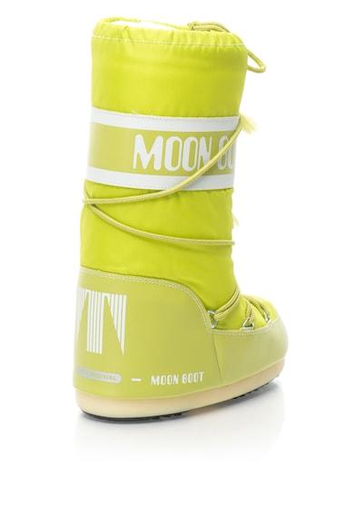 Moon Boot Apreschiuri cu aplicatie logo Femei
