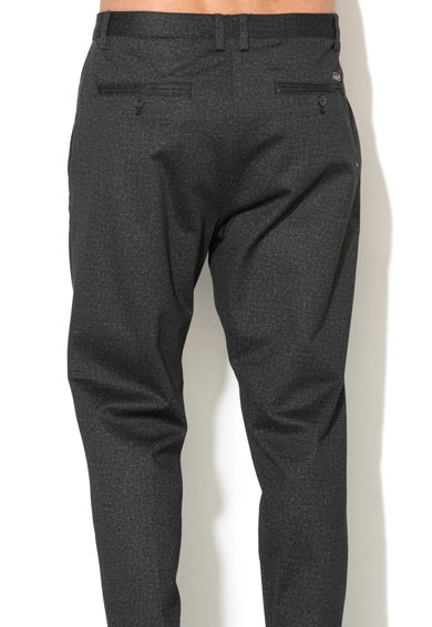Alcott Pantaloni chino casual cu buzunare Barbati