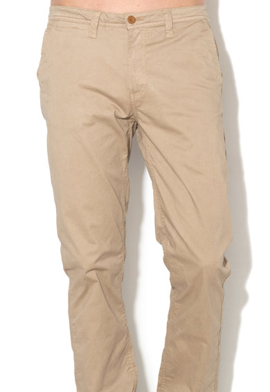 U.S. Polo Assn. Pantaloni chino slim fit Barbati