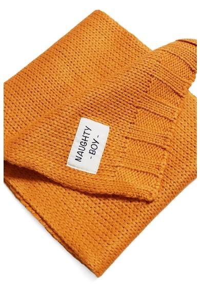 Mango Fular tricotat Baieti