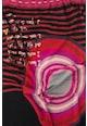 DESIGUAL Sal cu imprimeu si snururi catifelate Leive Femei
